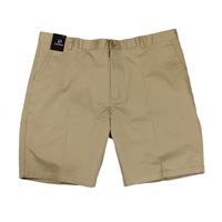 Innsbrook Stretch Cotton Short-big-mens-shorts-Beggs Big Mens Clothing - Big and Tall Men's fashionable clothing and shoes
