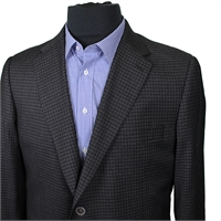 Rembrandt BR66 Wool Silk Sports Jacket-big-mens-sports-coats-Beggs Big Mens Clothing - Big and Tall Men's fashionable clothing and shoes
