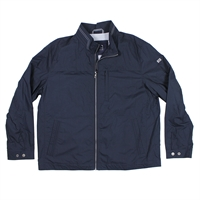 S4 70244 Lightweight Cotton Jacket-redpoint-Beggs Big Mens Clothing - Big and Tall Men's fashionable clothing and shoes