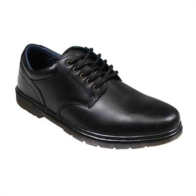 Slatters Titan Leather Upper Lace Up