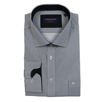 Casa Moda 02300 Easy Care Cotton Shirt -casa-moda-Beggs Big Mens Clothing - Big and Tall Men's fashionable clothing and shoes