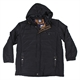 Kam Quilt Hooded Casual Fashion Jacket