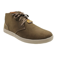 Skechers 65140 Evado Lace Up Half Boot-big-mens-footwear-Beggs Big Mens Clothing - Big and Tall Men's fashionable clothing and shoes
