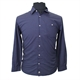 North 56 Cotton Birdseye Pattern with Contrast Shirt