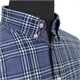 North56 73158 Soft Handle Cotton Button Down Collar Shirt