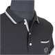 Campione 1235703 Cotton Classic Pocket Polo