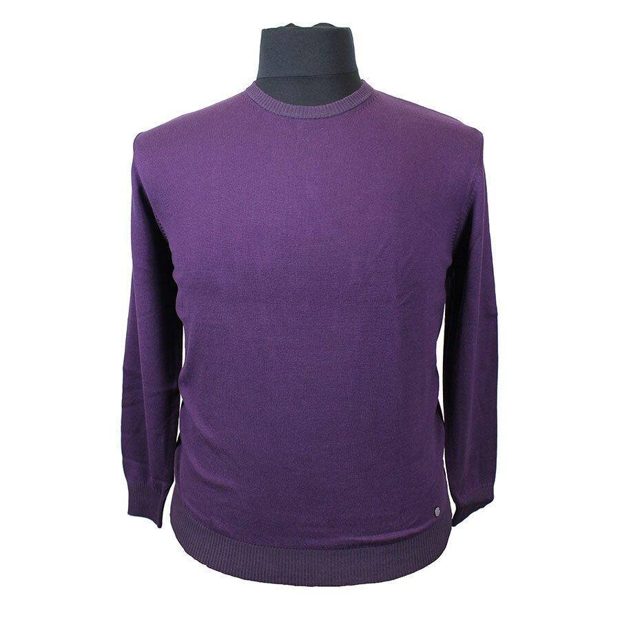 130bc9ec2ef Casa Moda 728288 Cotton Crew Neck Fashion Jersey - Shop by Brands ...
