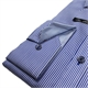 Venti CA809802  XTall Bengal Stripe Slim Fit Shirt