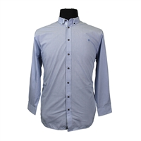 Mish Mash Gage Pure Cotton Fashion Shirt with Edging Detail-shop-by-brands-Beggs Big Mens Clothing - Big and Tall Men's fashionable clothing and shoes