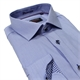 Casa Moda 834900 Cotton Woven Neat  Business Shirt