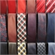 Extra long fashion and classic ties Made in NZ