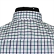 Casa Moda 9829788 Stretch Cotton Window Pane Check Fashion Shirt