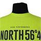 North 56 81132 Cotton Nordic League Print Tee