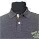 North 56 Cotton Mix Nordic Supply Logo Plain Polo