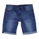 Replika 81370 Stretch Denim Classic Fashion Short