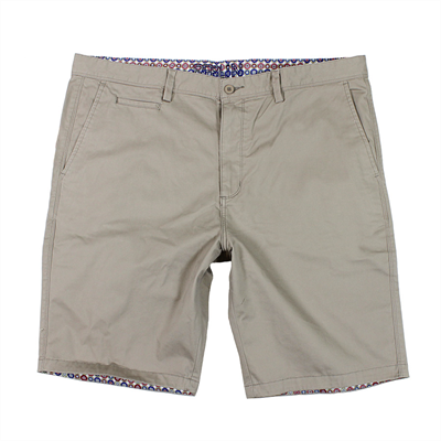 Berlin P199 Cotton Stretch Fashion Chino Short