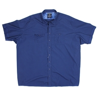 Casa Moda 21565 Cotton Shirt with Twin Pocket-shop-by-brands-Beggs Big Mens Clothing - Big and Tall Men's fashionable clothing and shoes