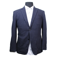 North 56 Cotton Casual Blazer-shop-by-brands-Beggs Big Mens Clothing - Big and Tall Men's fashionable clothing and shoes
