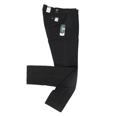 Club of Comfort 4402 Pima Premium Stretch Cotton Trouser