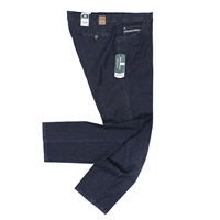 Club of Comfort 6516 Super Stretch Minimal Crease Fashion Chino Tall-shop-by-brands-Beggs Big Mens Clothing - Big and Tall Men's fashionable clothing and shoes