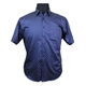 Frederick A PYH1000183 Pure Cotton Dot Dash Pattern Shirt