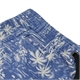 Berlin P251 Stretch Cotton Mix Fabric Palm Print Fashion Short