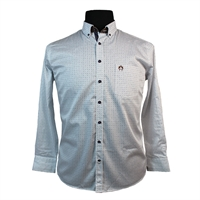 Campione North West Long Sleeve Shirt-shop-by-brands-Beggs Big Mens Clothing - Big and Tall Men's fashionable clothing and shoes