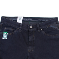 Club of Comfort 7014 Super Stretch Jean-shop-by-brands-Beggs Big Mens Clothing - Big and Tall Men's fashionable clothing and shoes