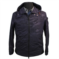 S4 New York Camo Pattern Water Repellent  Rain Jacket-shop-by-brands-Beggs Big Mens Clothing - Big and Tall Men's fashionable clothing and shoes