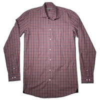 Greyes Classic X Tall cotton LS Shirt-big-mens-long-sleeve-shirts-Beggs Big Mens Clothing - Big and Tall Men's fashionable clothing and shoes