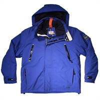 Aero 5000 Waterproof Jacket-big-mens-clearance-Beggs Big Mens Clothing - Big and Tall Men's fashionable clothing and shoes