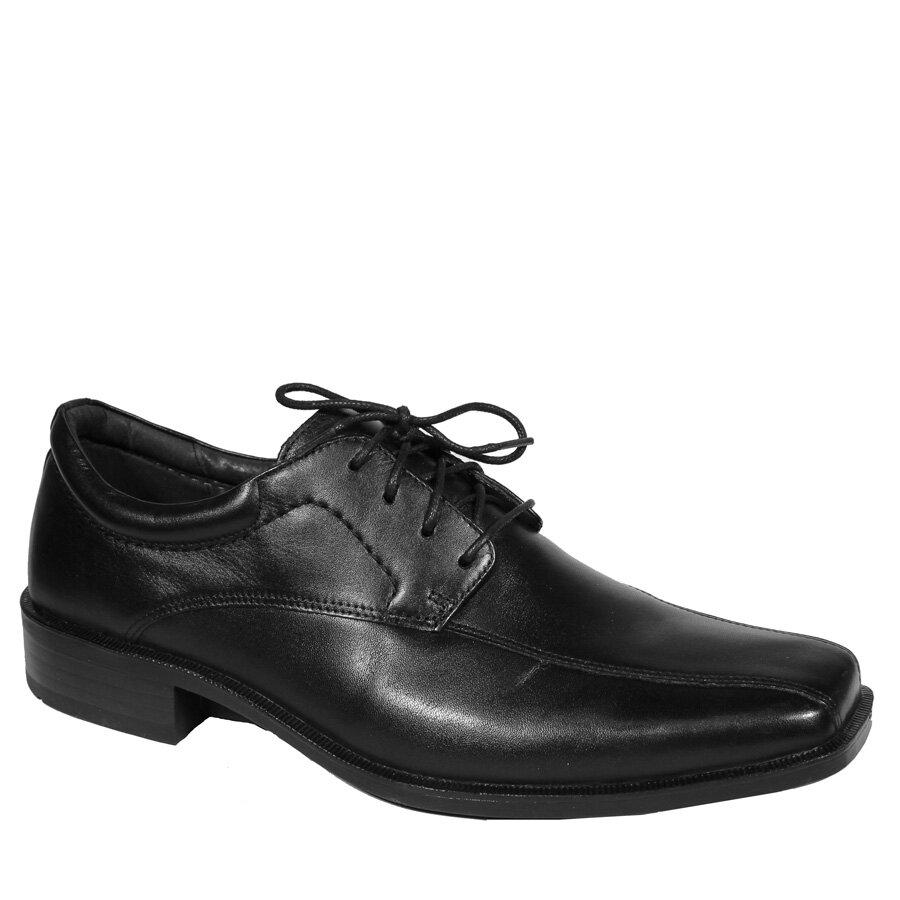 Slatters Hampton Dress Shoe - Wide Fit