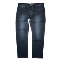 AS41108 Greyes Straight Fashion Jean-big-mens-jeans-Beggs Big Mens Clothing - Big and Tall Men's fashionable clothing and shoes