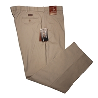Innsbrook EziWaist Cotton Chino 77 Inleg-big-mens-casual-trousers-Beggs Big Mens Clothing - Big and Tall Men's fashionable clothing and shoes