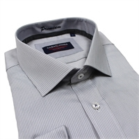 Casa Moda 51600 Woven Non Iron Shirt-shop-by-brands-Beggs Big Mens Clothing - Big and Tall Men's fashionable clothing and shoes