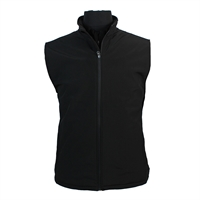 Aurora water resistant soft shell vest-shop-by-brands-Beggs Big Mens Clothing - Big and Tall Men's fashionable clothing and shoes